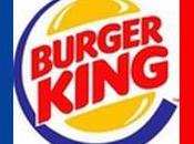 Pourquoi Burger King revient France