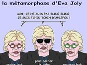 Tout secret lunettes d'Eva Joly
