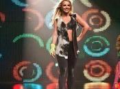 Photos Britney lors tournage vidéo pour Twister Dance