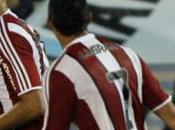 Trezeguet aime maillot River Plate