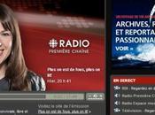 Radio-Canada Entrevue intéressante sujet monde l'édition