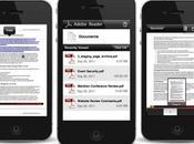 Mise jour pour lecteur PDFs Adobe Reader