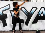 Flya Hiphop Dancehall Lioness