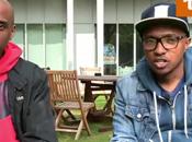Soprano REDK parlent artistes influencés pour l'album (Vidéo)