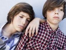 Homosexualité: Soutenir enfant dans coming crucial pour santé