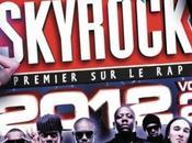 Skyrock 2012 Premier Volume (2012)