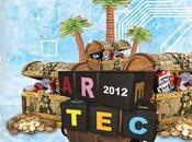 ARTEC 2012 événement robotique manquer