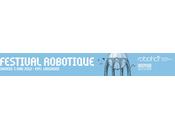 Festival Robotique 2012 5ème édition l'EPFL Venez découvrir famille l'avenir nous réserve