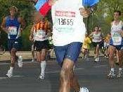Résultat marathon Paris 2012 avril 2012) l'Ecrivain Marathonien Ronald Tintin