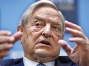 prophète Soros vient s'exprimer l'euro… Magie Marché