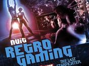 Nuit Retro Gaming approche!