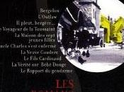 romans durs Simenon, 1941-1944