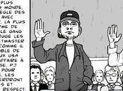L'histoire d'Eddie Vedder Pearl dessinée (ben ouais