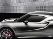 L'Alfa Romeo sera construite Maserati nous presse