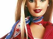 Barbie candidate Maison Blanche