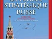 """Interview Jean Géronimo autour nouvelle édition livre pensée stratégique russe Guerre tiède l'échiquier eurasien"""""""