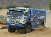 Dakar 2013: tout commencé…
