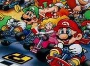 Croyez-vous être prochain champion Super Mario Kart