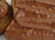 pâte tartiner chocolat spéculoos graines