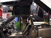 Marques 2012: supercars font leur show Monaco