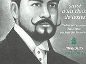 Rubén Darío Walt Whitman