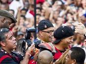 Ronaldinho vaut quasiment plus rien, selon entreprise brésilienne