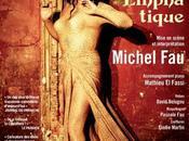 Michel Entre Castafiore.. Miss Piggy.. Phèdre