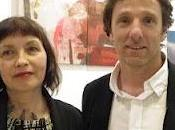 Rencontre avec Patricia Pittet, sculpteur Oliver Schneider, peintre