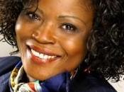 L'écrivaine africaine-française Calixthe Beyala rendent tous fous