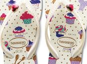 Havaianas: tongs croquer!