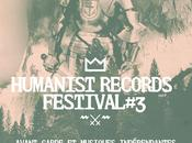 Humanist Records Festival Paris (Point Éphémère) (Espace