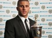 Tottenham Walker convoité l'Inter Milan