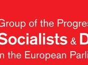 élus socialistes européens prononcent contre #ACTA