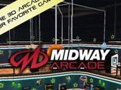 iCade compatible avec Midway Arcade