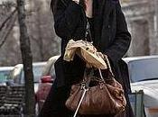 "Famke Janssen Tina plateau tournage série Rock"""