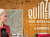 sélection Quinzaine Réalisateurs 2012
