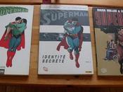 Superman identité secrète Superior