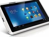 Philips entend lancer première tablette Chine, modèle pouces sous
