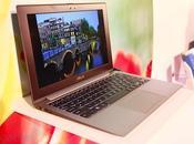 Asus ZenBook Prime dévoilent