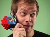 Fabriquez votre étui iPhone Lego...