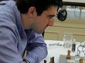 Echecs Zurich Kramnik Aronian rapide