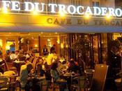 cafés 'Minuit Paris'
