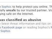 Facebook renforce sécurité