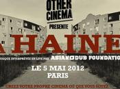 [Event] Projection Haine Mathieu Kassovitz