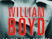 William Boyd. aguets.