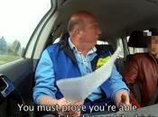 volant, mort tournant belle campagne virale belge