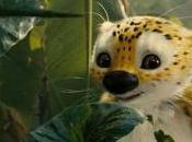 Box-Office France 18-24 avril 2012: Marsupilami domine