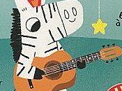 ronde livres petits imagiers sonores Gallimard Jeunesse Musique