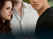 Affiche fanmade Breaking Dawn part