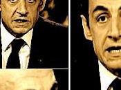 jour droite réagi contre Sarkozy. presque.